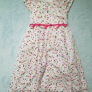 Florence Eiseman Confettie Dress